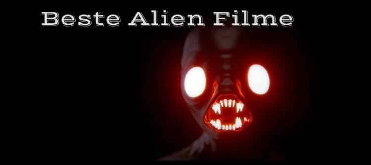 Alienfilme Rangliste