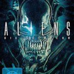 Aliens - Die Rückkehr - Der zweite Teil der Alien Hororfilmreihe