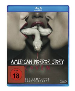 american horror story staffel 3 cover