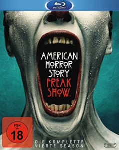american horror story staffel 4 cover