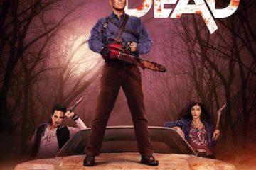 ash vs evil dead - tanz der teufel als Serie