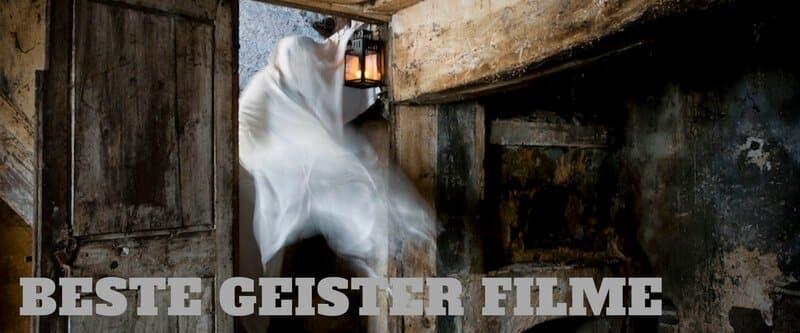 Geisterfilme Rangliste