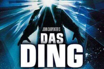 Das Ding aus einer anderen Welt - Der Horror Monster Film von John Carpenter