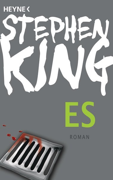 es kritik und review zum buch von stephen king. Black Bedroom Furniture Sets. Home Design Ideas