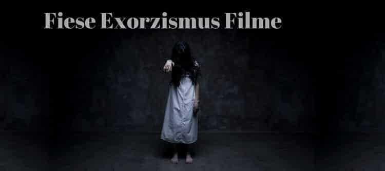 Exorzismus Filme Rangliste