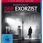 Der Exorzist von William Peter Blattys - Der Kultfilm über Exorzismus