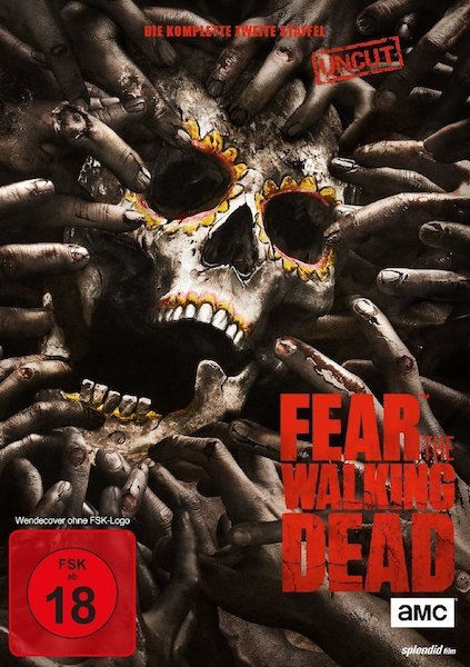 fear the walking dead - das prequel zu walking dead - die Horror Zombie Serie