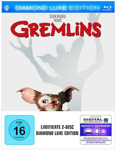 Gremlins das Original - Der erste Teil der kleinen süßten und gruseligen Gremlin Monster