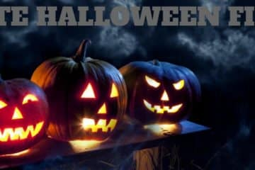 Halloween horrorfilme - liste