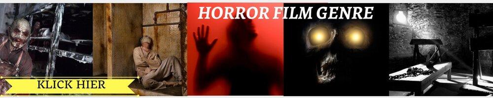 Horror Filmgenre Liste