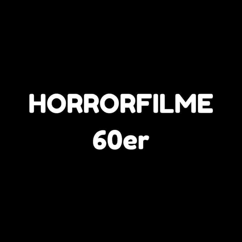 Alte Horrorfilme