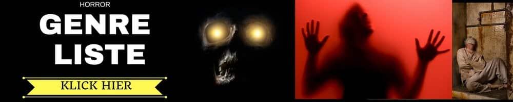 Die besten Horrorfilme