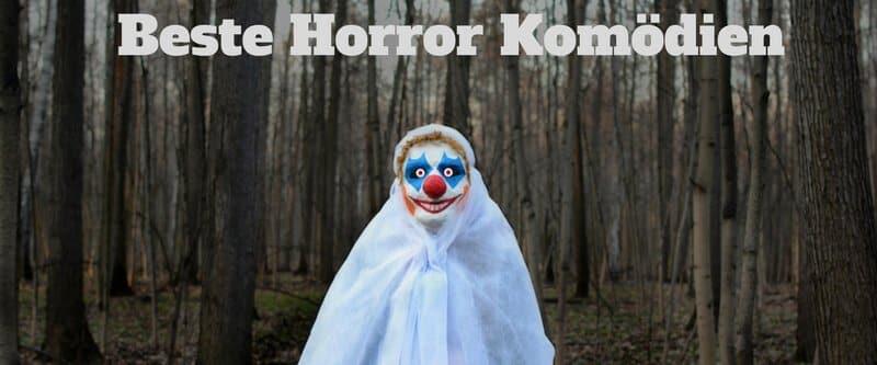 Horrorkomödien Rangliste