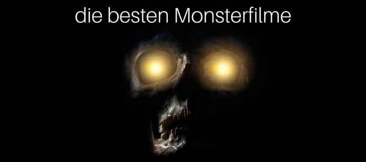 Monsterfilme Rangliste