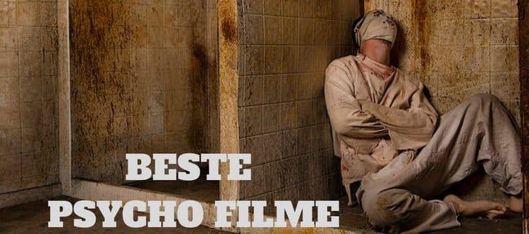 ᐅ Top 50 Psycho Filme Liste Auf Horrorfilme Portalde