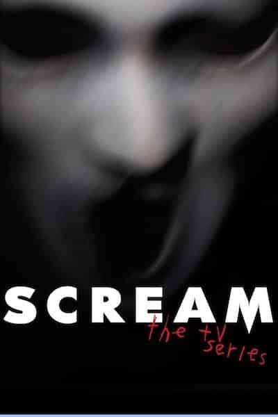 Scream - Die Serie zum Kult Slasher Horrorfilm