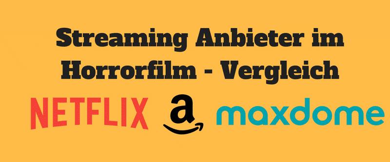 Streaming Dienste Film