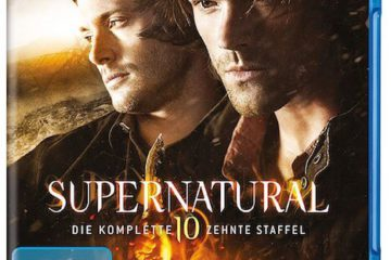 Supernatural - Die Mystery Horrorserie - 10 Staffeln
