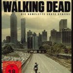 The Walking Dead Serie - Alle Staffeln - Die Zombie Horror Serie