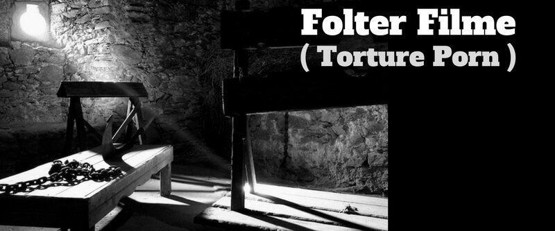 Torture Porn Filme