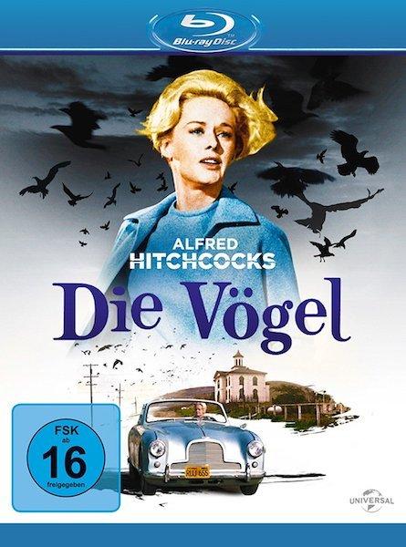 Die Vögel von Alfred Hitchcock - Der Tier-Horror Klassiker aus den 60er Jahren