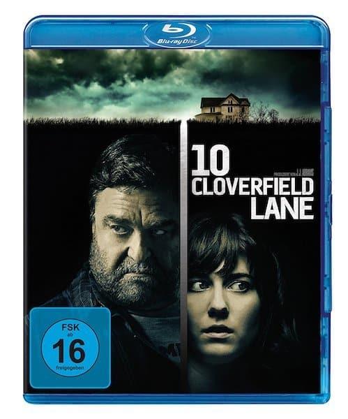 10 cloverfield lane der Horrorfilm