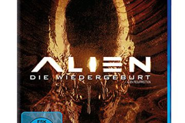 alien-die-wiedergeburt Alien Horror Sci Fi FIlm