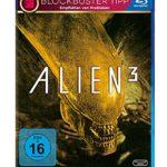 Alien 3 der Alien Sci Fi Horrorfilm