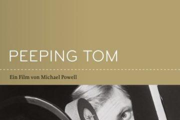 Augen der Angst Peeping Tom Horrorfilm