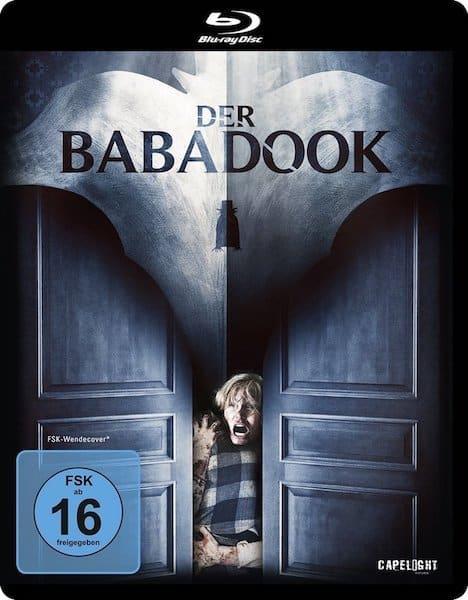 der Babadook Horrorfilm