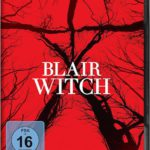 Blair Witch 2016 Horrorfilm