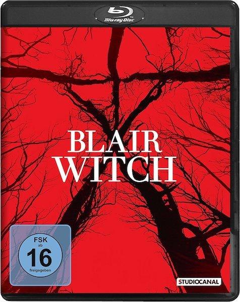 Blair Witch 2016 Horrorfilm