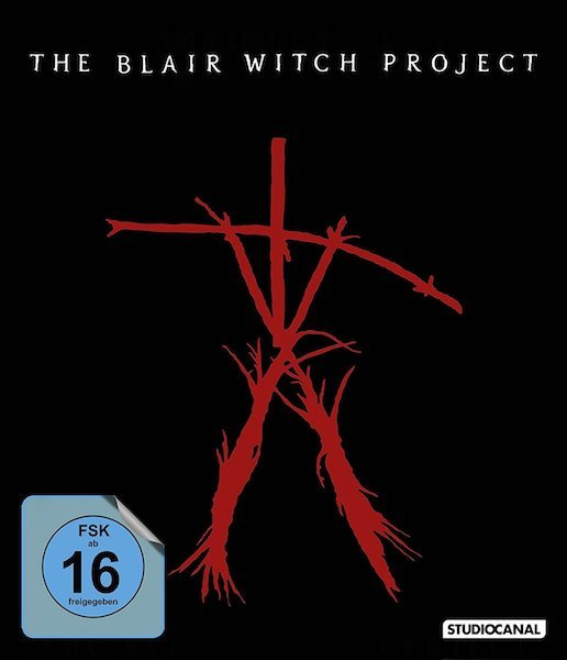 Blair Witch Project - Der Horrorfilm