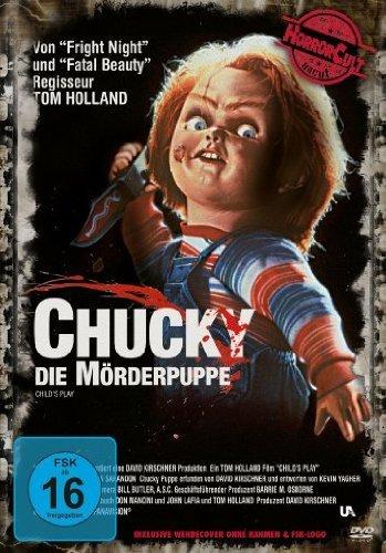 Chucky die Mörderpuppe der Horrorfilm Teil 1