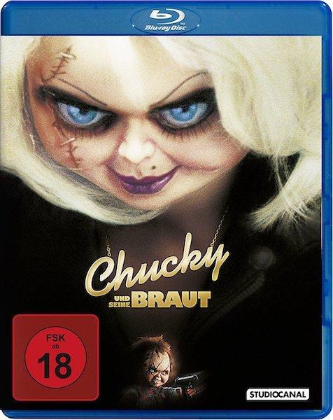 Chucky die Mörderpuppe der Horrorfilm Teil 2