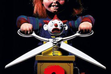 chucky teil 2 Horrorfilm
