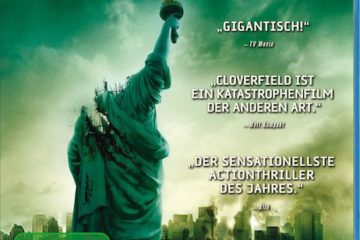 Cloverfield Alien Horrorfilm