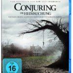 Conjuring Heimsuchung Horrorfilm