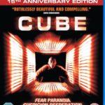 Cube der Film Horrorfilm