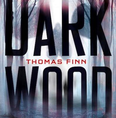 Dark Wood das Horror Thriller Horrorbuch