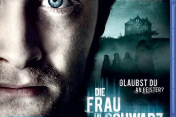 Die Frau in Schwarz Horrorfilm