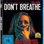 Dont breathe der psycho horrorfilm