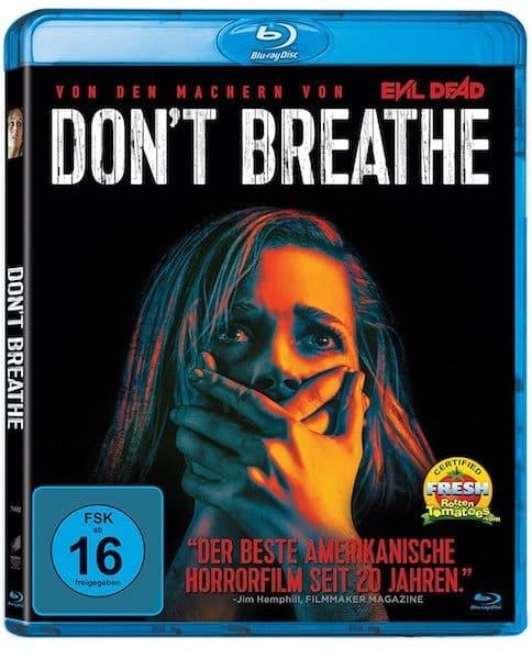 Dont breathe der psycho horrorfilm