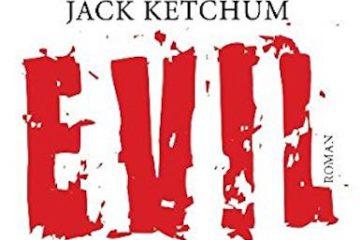 Evil Das Horrorbuch von Stephen King