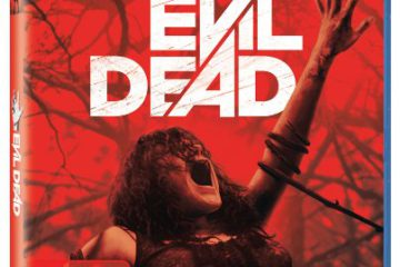 Evil dead das remake Horrorfilm