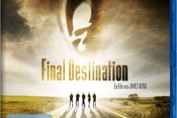 Final Destination Horrorfilm
