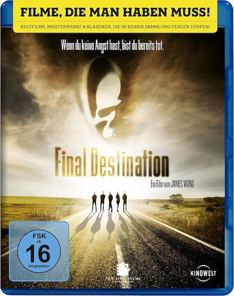 Final Destination Horrorfilm