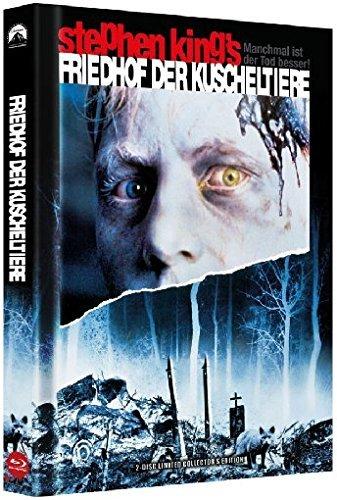 Friedhof der Kuscheltieren Horrorfilm