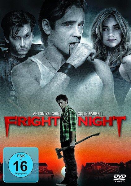 fright night - die horrorkomödie und Vampirfilm