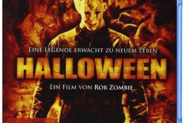 Halloween 2007 Remake Horrorfilm